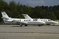 Iva-Dom – Cessna 501 Citation I/SP 9A-CHC