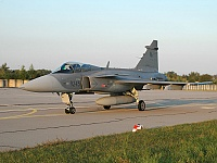 Czech Air Force – Saab JAS-39C Gripen 9245