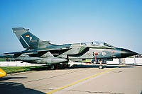 Germany Air Force – Panavia Tornado IDS 45+52