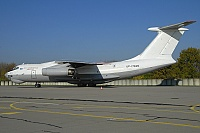 Asiacontinental Airlines – Iljušin IL-76TD UP-I7620