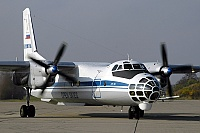 Russia Air Force – Antonov AN-30B 01