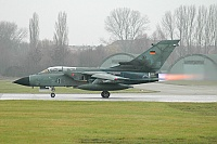 Germany Air Force – Panavia Tornado IDS 43+81