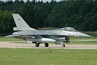 Belgium Air Force – SABCA F-16AM Fighting Falcon FA-67