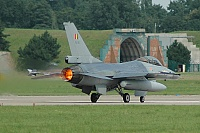 Belgium Air Force – SABCA F-16AM Fighting Falcon FA-95