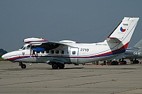 Czech Air Force – Let L410-UVP-E20D 2710