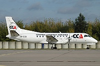 Central Connect Airlines – Saab SF-340A OK-CCB