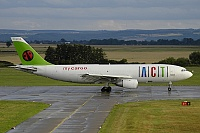 ACT Airlines – Airbus A300B4-203(F) TC-ACY