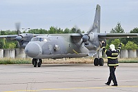 Czech Air Force – Antonov AN-26 2409
