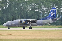 Czech Air Force – Antonov AN-26 2507