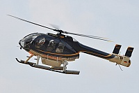 Skyheli – MD Helicopters MD-600N D-HHWR
