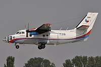 Czech Air Force – Let L410-FG 1525