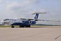 Silk Way Airlines – Iljušin IL-76TD 4K-AZ31