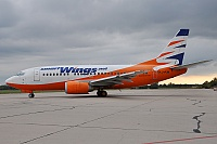 Smart Wings – Boeing B737-522 OK-SWU