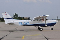 TEC Air – Cessna F172M OK-TED