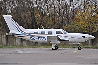 CTR Group – Piper PA-46-500TP OK-CTR