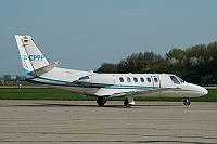 Windrose Air – Cessna C550B Citation Bravo D-CPPP