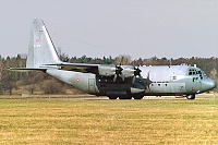 Denmark Air Force – Lockheed C-130H Hercules B-679