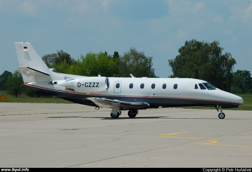 DC Aviation – Cessna 560XL/XLS D-CZZZ