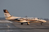 Time Air – Cessna C550B Citation Bravo OK-ACH