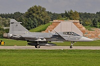 Czech Air Force – Saab JAS-39C Gripen 9238