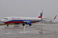 Moscow Airlines – Boeing B737-8AS VQ-BBR