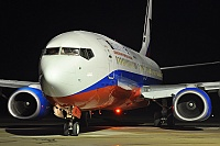 Moscow Airlines – Boeing B737-8AS VQ-BBS
