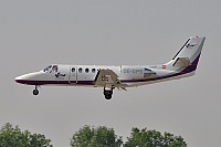 Tyrol Air Ambulance – Cessna C550B Citation Bravo OE-GPS
