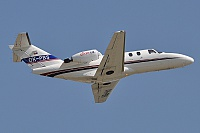 Queen Air – Cessna 525 OK-PBS