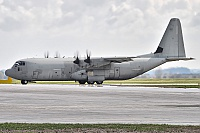 Italy Air Force – Lockheed C-130J-30 Hercules MM62189