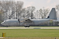 Italy Air Force – Lockheed C-130J-30 Hercules MM62190