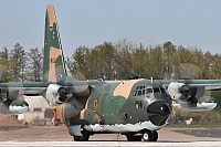 Algeria Air Force – Lockheed C-130H Hercules 7T-WHJ