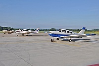 F-Air – Piper PA-28 Archer III OK-DEV