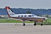 Skyhill Aviation – Piper PA-46-350P HB-POY