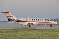 Aeropartner – Cessna C525A CJ2 OK-MAR