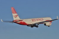 Red Wings – Tupolev TU-204-100 RA-64020