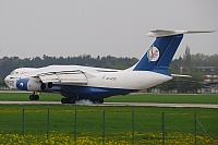 Silk Way Airlines – Iljušin IL-76TD-90SW 4K-AZ101