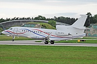 Private/Soukromé – Dassault Aviation Falcon 7X VQ-BTV
