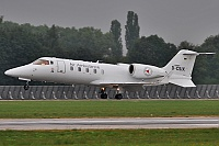 FAI - Flight Ambulance International – Gates Learjet 60 D-CSIX
