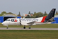 Central Connect Airlines – Saab SF-340B OK-CCC