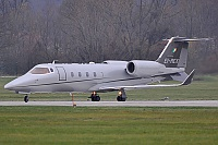 Airlink – Gates Learjet 60 EI-REX