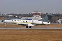 Comlux Aviation – Bombardier BD700-1A11 Global 5000 9H-AFR