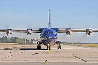 Ukraine Air Alliance – Antonov AN-12BK UR-CGV