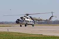 Czech Air Force – Mil Mi-17 0849