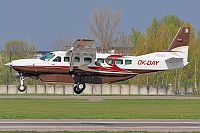 Aeropartner – Cessna 208B Grand Caravan OK-DAY