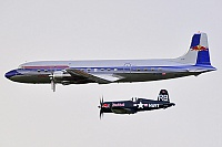 The Flying Bulls – Douglas DC-6B OE-LDM