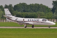 SM Aviation Service – Cessna C550B Citation Bravo D-CSMB