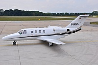 E-Aviation – Cessna 525 D-IRSB