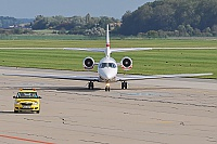 E-Aviation – Cessna 680 Citation Sovereign D-CEIS