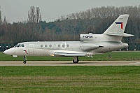 Aero Services Executive – Dassault Aviation Falcon 50 F-GPSA