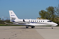 Cessna Aircraft – Cessna 680 Citation Sovereign N541SV